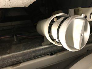 About Whirlpool Washer Mod#WFW9150WW01