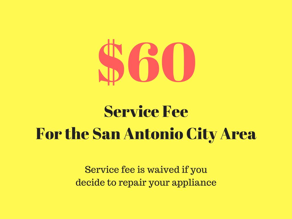 About SuperTech service fee $60
